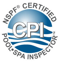 Certified Pool Spa Inspector